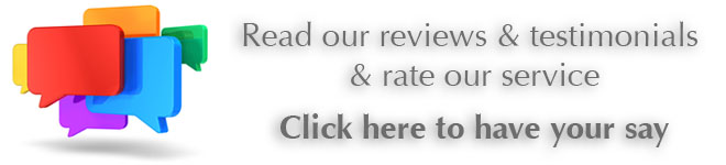 Read our reviews and rate us